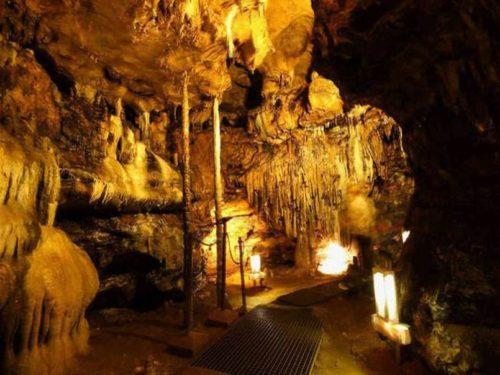 Cueva de los Enebralejos de la Edad de Bronce