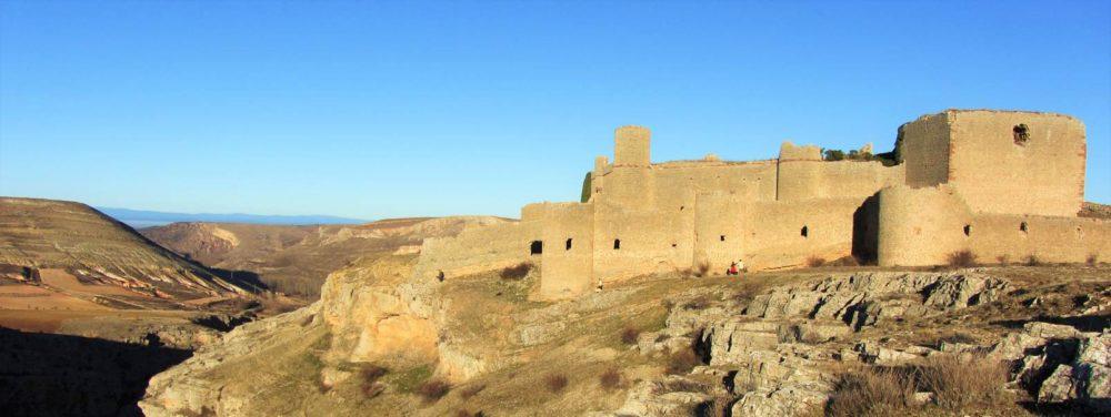 Castillo de Carazena